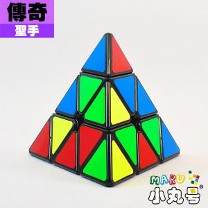 聖手 - Pyraminx金字塔 - 傳奇