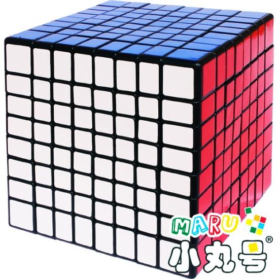 聖手 - 8x8x8 - 八階