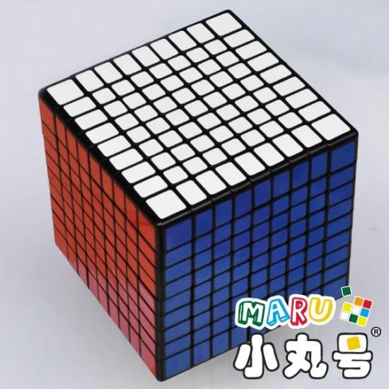 聖手 - 9x9x9 - 九階