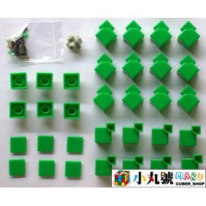 國丙 - 3x3x3 - DIY版