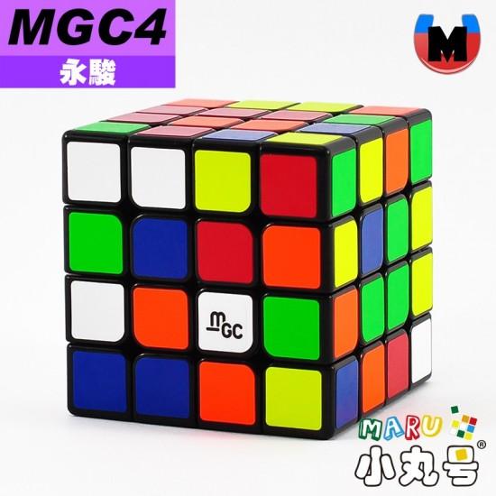 永駿 - 4x4x4 - MGC 磁力四階