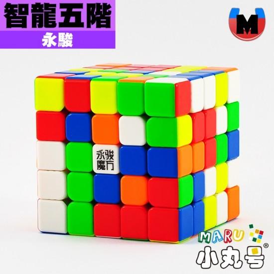 永駿 - 5x5x5 - 智龍 迷你五階