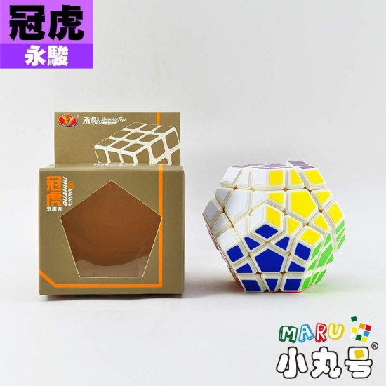 永駿 - 正十二面體 - 冠虎