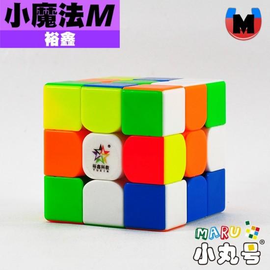 裕鑫 - 3x3x3 - 小魔法M