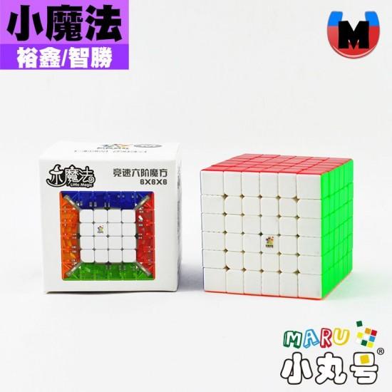 裕鑫 - 6x6x6 - 小魔法六階 M