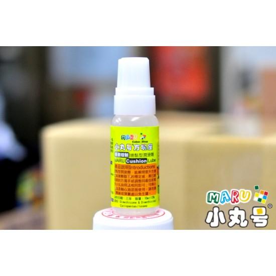 小丸號 - 潤滑劑 - 緩衝控制 - 增黏型潤滑劑