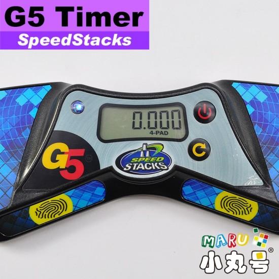 SpeedStacks - timer - 五代計時器