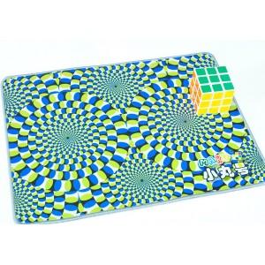 魔術方塊專用墊 - 大 - 幻視灰- 40*30cm