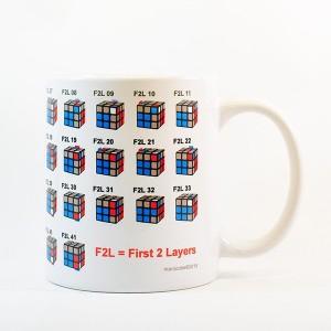 馬克杯 - F2L杯