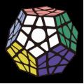 十二面體(Megaminx)