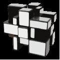 異形方塊(三階結構)