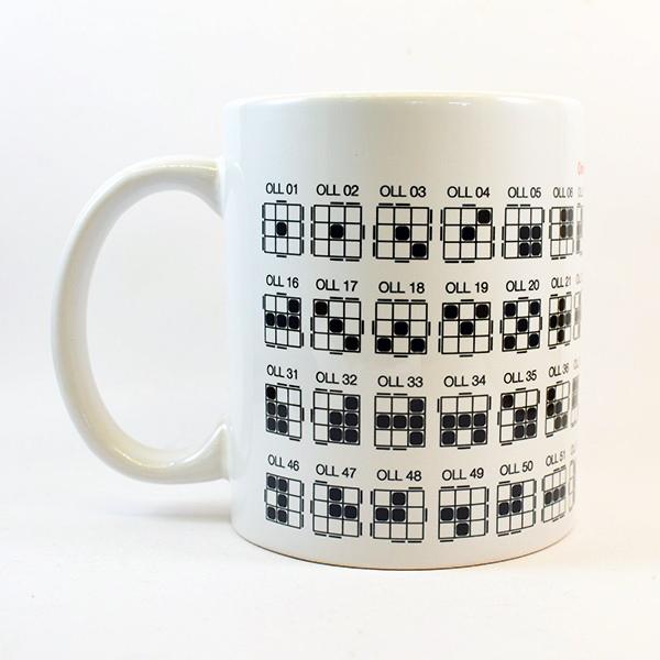 小丸OLL馬克杯